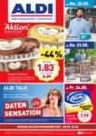 ALDI Nord Wochen Angebote - bis 25.05.2019