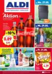 ALDI Nord Wochen Angebote - bis 01.06.2019