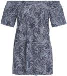 Ernsting's family - FMZ Damen T-Shirt mit gesmokten Einsätzen