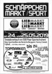 SPORT 2000 Lieb Markt SPORT 2000 Lieb Markt - Schnäppchen - bis 25.05.2019