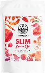 dm-drogerie markt Trinkkost Mahlzeitenersatz SLIM Fruity Shake Pulver zum Abnehmen, 1 Mahlzeit zum Probieren