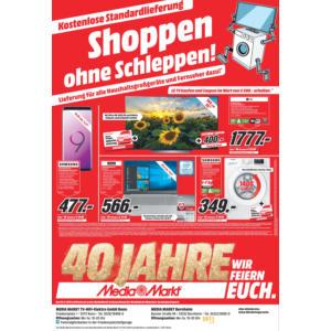 Multimediaangebote Prospekt Bonn