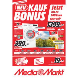 Multimediaangebote Prospekt Bremen