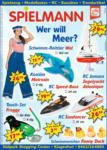 Spielmann Spielmann - Wer will Meer? - bis 31.05.2019