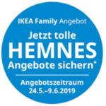 IKEA Klagenfurt Jetzt tolle HEMNES Angebote sichern - bis 09.06.2019