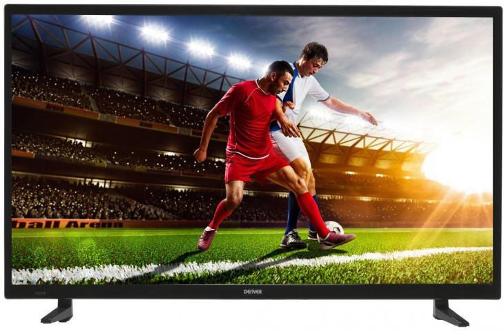 """Denver LED-Fernseher 40"""" 110101040040/LED-4072, 4K"""