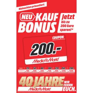Multimediaangebote Prospekt Nürnberg