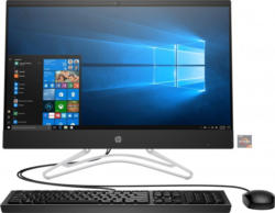 """HP All-in-One 24-f1002ng »60,45 cm (23,8"""") AMD Ryzen 5, 256 GB + 1 TB, 8 GB«"""