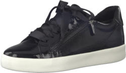 Sneaker low ´One colour shiny´