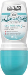 Deo Roll-On basis sensitiv