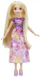 Disney Princess - Modepuppe - Schimmerglanz Rapunzel