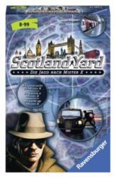 Scotland Yard - Mitbringspiel