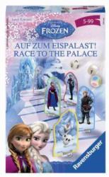 Auf zum Eispalast - Die Eiskönigin - Mitbringspiel