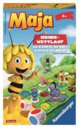 Biene Maja - Honig Wettlauf Spiel - Ravensburger