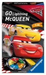 Cars 3 - Go Lightning McQueen - Ravensburger