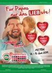 Hagebau Lieb Markt Hagebau Lieb Markt Flugblatt - Vatertag - bis 08.06.2019