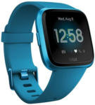 Expert fitbit Versa Lite marina blue Aktivitätsuhr - Smartwatch