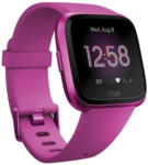 Expert fitbit Versa Lite mulberry Aktivitätsuhr - Smartwatch