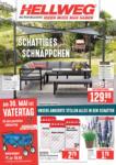 HELLWEG Baumarkt Wochenangebote - bis 01.06.2019
