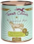 BayWa Bau- & Gartenmärkte Terra Canis Dog Dose getreidefrei Kalb 800g