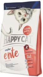 Happy Cat Sensitive Adult Ente 1,4kg