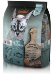 Cat Leonardo Dry Adult GF Salmon 300g