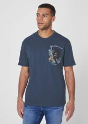 s.Oliver Jerseyshirt mit Frontprint