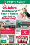 Kiebitzmarkt Angebote - bis 08.06.2019
