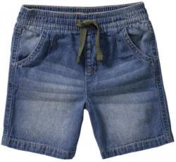 Baby-Jungen-Shorts in Jeans-Optik
