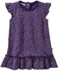 Baby-Mädchen-Kleid mit Rüschen