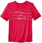 NKD Damen-Shirt mit Häkelbordüre, große Größen