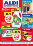 ALDI Nord Wochen Angebote - bis 08.06.2019