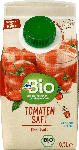 dm-drogerie markt dmBio Saft, Tomaten-Saft mit Meersalz