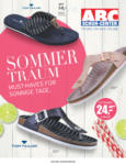 ABC SCHUH-CENTER Sommertraum - bis 08.06.2019