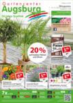 Gartencenter Augsburg Wochenangebote - bis 02.06.2019