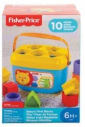 Fisher-Price Babys erste Bausteine