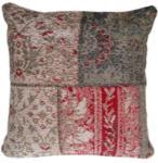 BayWa Bau- & Gartenmärkte Kissen Solitaire Pillow 410 Multi, 45x45cm