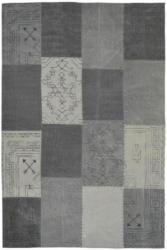 Vintage-Teppich Lyrical 210 Multi/Grau, 200x290cm