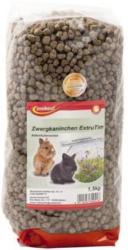 Zookauf Nager Futter Zwergkaninchen ExtruTim 1,5kg
