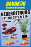 bauSpezi Baumarkt Angebote - bis 06.06.2019