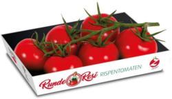 """Da komm ich her! Rispenparadeiser """"Runde Resi"""" aus Österreich"""