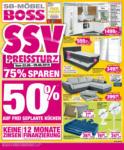 Möbel Boss Wochen Angebote - bis 09.06.2019