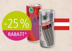 -20% auf Bio-Drinks von MY E