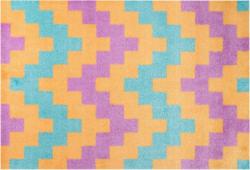 Fußmatte, »Emma«, freundin Home Collection, rechteckig, Höhe 7 mm, maschinell getuftet