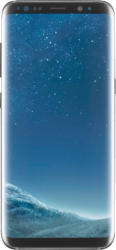 Smartphones - SAMSUNG Galaxy S8 64 GB Midnight Black