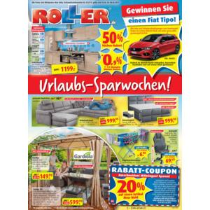 Roller Prospekt Aktuelle Angebote Juni 2019 Mydealzde