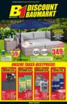 B1 Discount Baumarkt Wochen Angebote - bis 08.06.2019