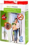 NKD - FMZ City EASYmaxx Magic Klick-Moskitonetz mit Magnetverschluss, ca. 90x210cm