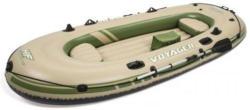 Bestway Schlauchboot-Set Voyager 500 für 3 Personen, 348x141x48 cm