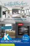Küchenfachmarkt Meyer & Zander Wohlfühlküchen - bis 07.09.2019